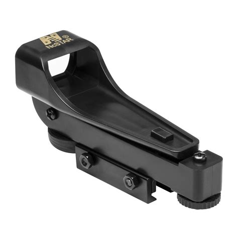 3 8 Dovetail Red Dot Sight