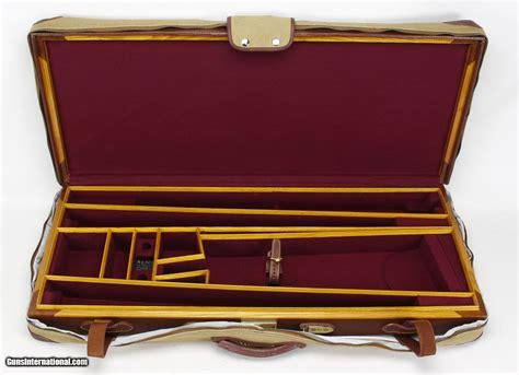 3 Barrel Shotgun Case