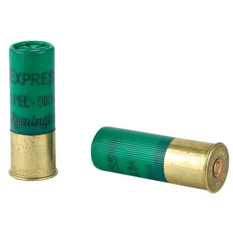 3 Dram Equivalent Buckshot Ammo For Sale