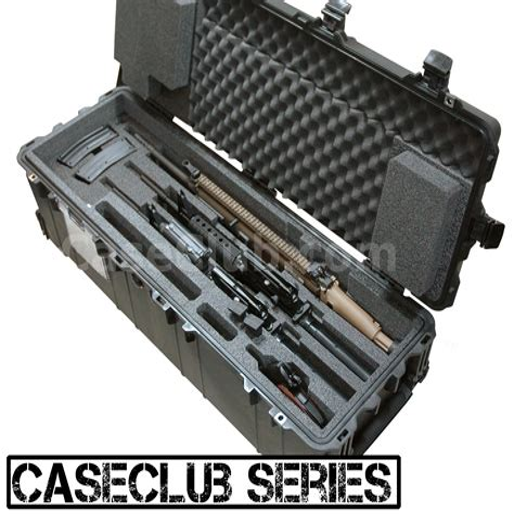 3 Gun Case W 3-Pk 30-Rd Pmags Brownells