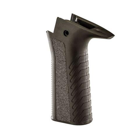 3 Pistol Inc Black Nylon S1 Grip Apex Cz Evo Optimized Tactical Scorpion Specialties