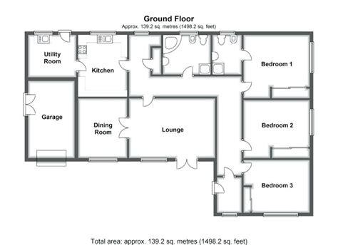 3-Bed-Dormer-Bungalow-Plans