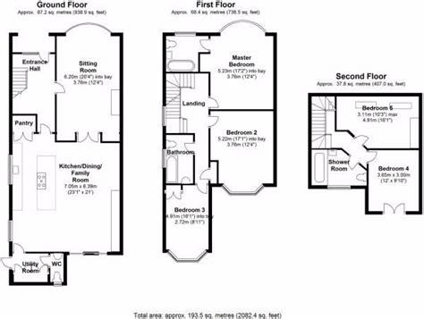 3-Bed-Semi-Loft-Conversion-Plans