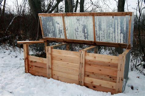 3-Bin-Compost-Plans