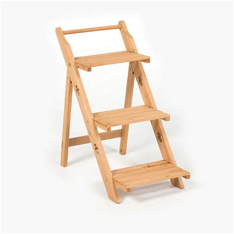 3-Tier-Plant-Stand-Wood-Plans