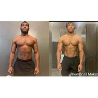 3 month body transformation guide
