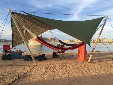 3-person Hammock Stand Diy