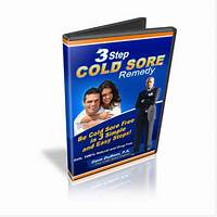 3 step cold sore remedy secret codes