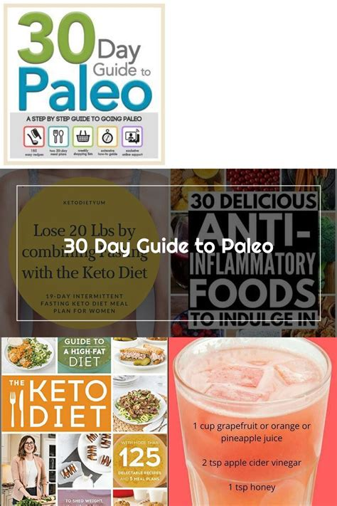 @ 30 Day Guide To The Paleo Diet Meal Plan - S3 Amazonaws Com.