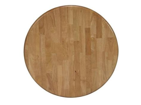 30 Inch Round Wood Table Top Plans