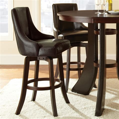 "30"" Swivel Bar Stool"