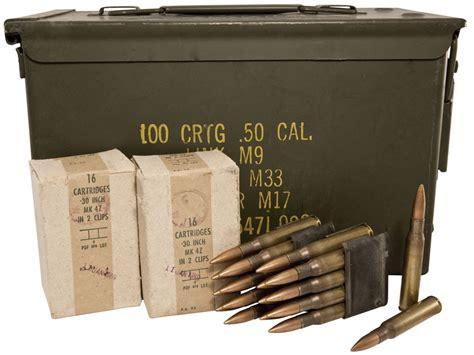 30 06 Ammo Bulk Surplus
