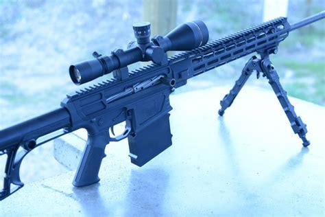 30 06 Long Range Rifle For Sale