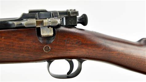 30 06 Springfield Rifle