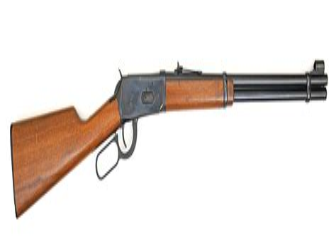 30 30 Winchester Rifle Model 94