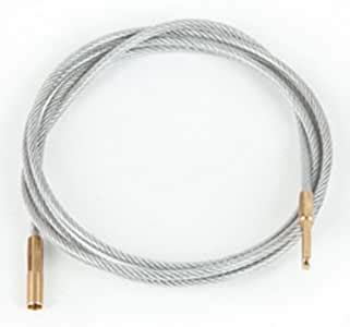 30 Flexible Gun Cleaning Cable And Best Gun Cleaning Kit For Handguns