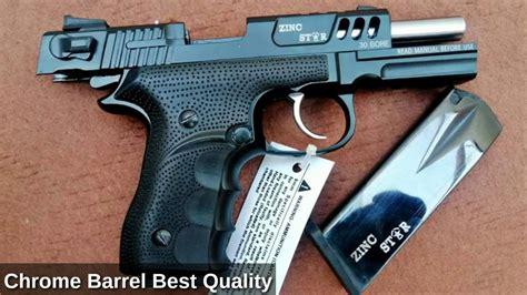 30 Bore Pistol 9mm