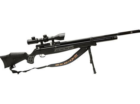 30 Caliber Pcp Air Rifle Video Review
