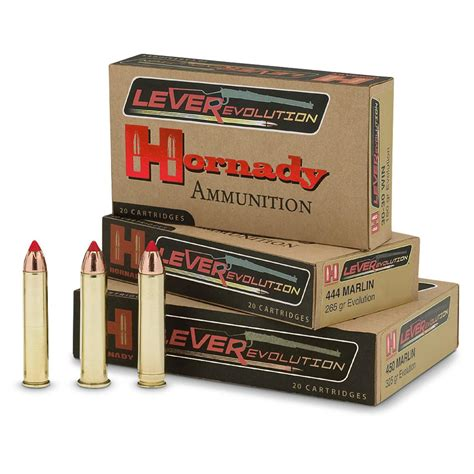 30 Carbine Ammo Rifle Hornady Ammoseek Com