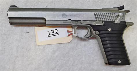 30 Carbine Pistol
