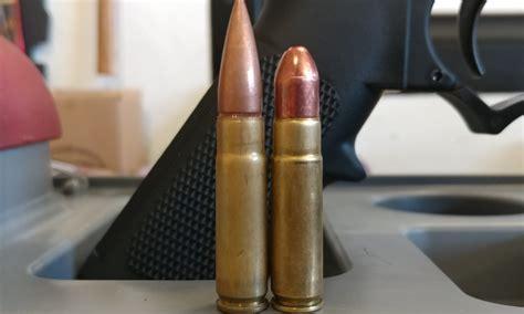30 Carbine Vs 300 Blackout