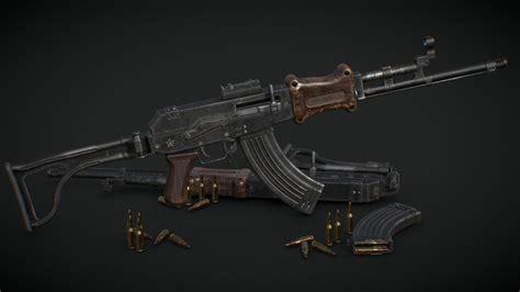 30 Chinese Assault Rifles Fallout 3