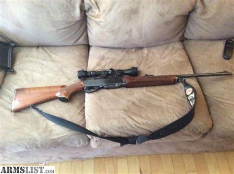 30 Odd 6 Rifle Remington