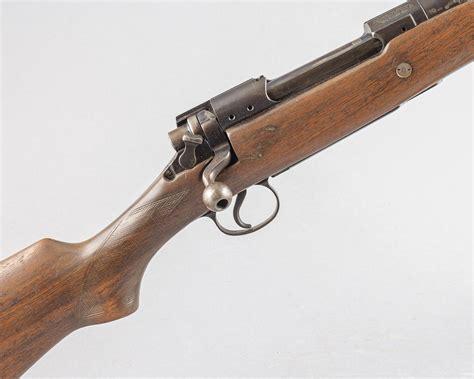 30 Remington Bolt Action Rifle