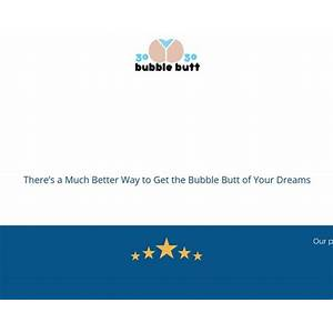 30 30 bubble butt 30 minutes, 30 days to the bubble butt of your dreams scam