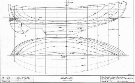 30-Foot-Wooden-Boat-Plans