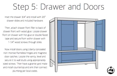30-Inch-Bathroom-Vanity-Plans