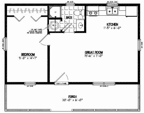 30-X-40-Cabin-Plans-With-Loft