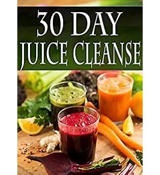 30 Day Juice Detox
