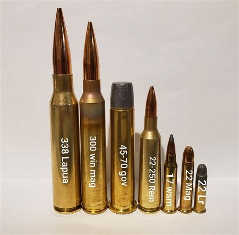 300 Aac Ammo Vs 300 Win Mag Ammo