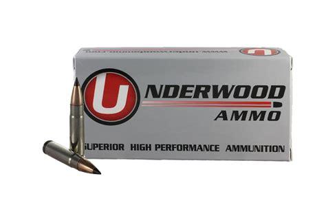 300 Aac Blackout 7 62x35mm Ammo Rifle Ammoseek Com