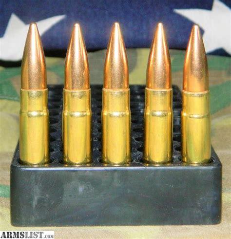 300 Blackout Ammo Ammo For 16 Barrel