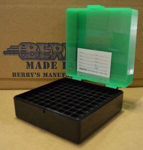 300 Blackout Ammo Storage Boxes