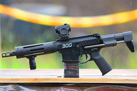 300 Blackout Ar 15 Lower
