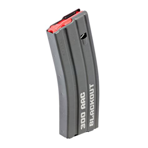 300 Blackout Ar 15 Magazine