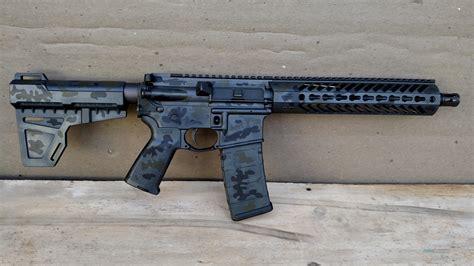 300 Blackout Ar Pistol Review