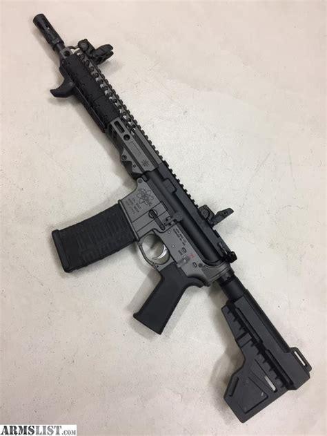 300 Blackout Ar Pistol For Sale