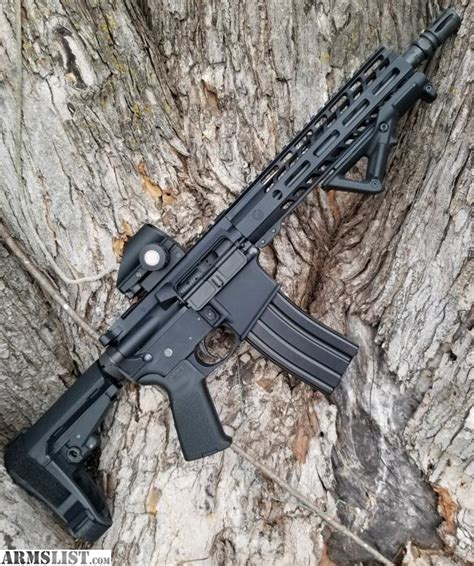 300 Blackout Ar Pistols For Sale And 300 Blackout Compact Scopes