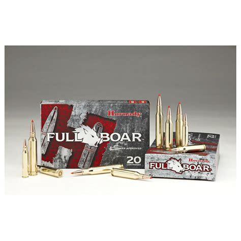 300 Blackout Full Boar Ammo