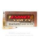 300 Blackout Lucky Gunner