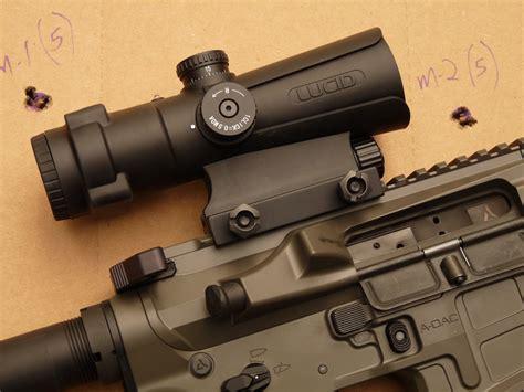 300 Blackout Optics