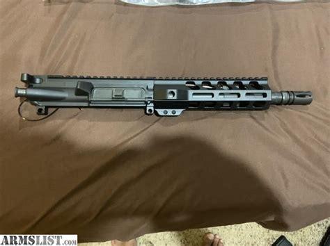 300 Blackout Pistol Upper Palmetto