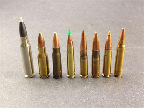 300 Blackout Rifle Barrels 308 Win 300 Aac