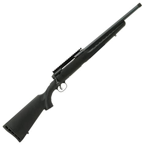 300 Blackout Rifle Bolt Action