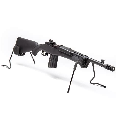 300 Blackout Ruger Ranch Rifle