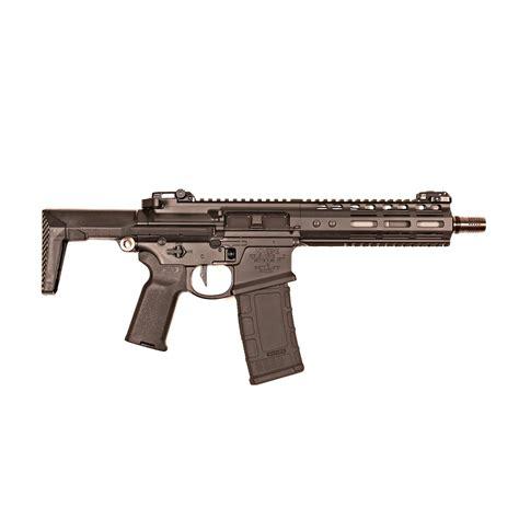 300 Blackout Short Barrel Rifle